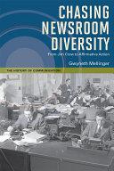 Chasing Newsroom Diversity
