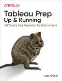 Tableau Prep  Up   Running