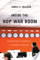 Inside the NDP War Room
