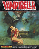 Vampirella Archives Vol  4