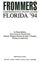 Frommer s Florida  94