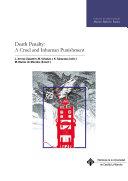 Death Penalty: A Cruel and Inhuman Punishment Pdf/ePub eBook