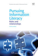 Pursuing Information Literacy Book