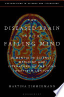 The Diseased Brain And The Failing Mind Book PDF