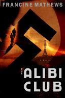The Alibi Club Pdf/ePub eBook