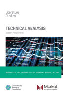 Technical Analysis: Modern Perspectives