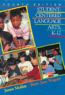 Student centered Language Arts  K 12