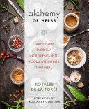 Alchemy of Herbs Pdf/ePub eBook