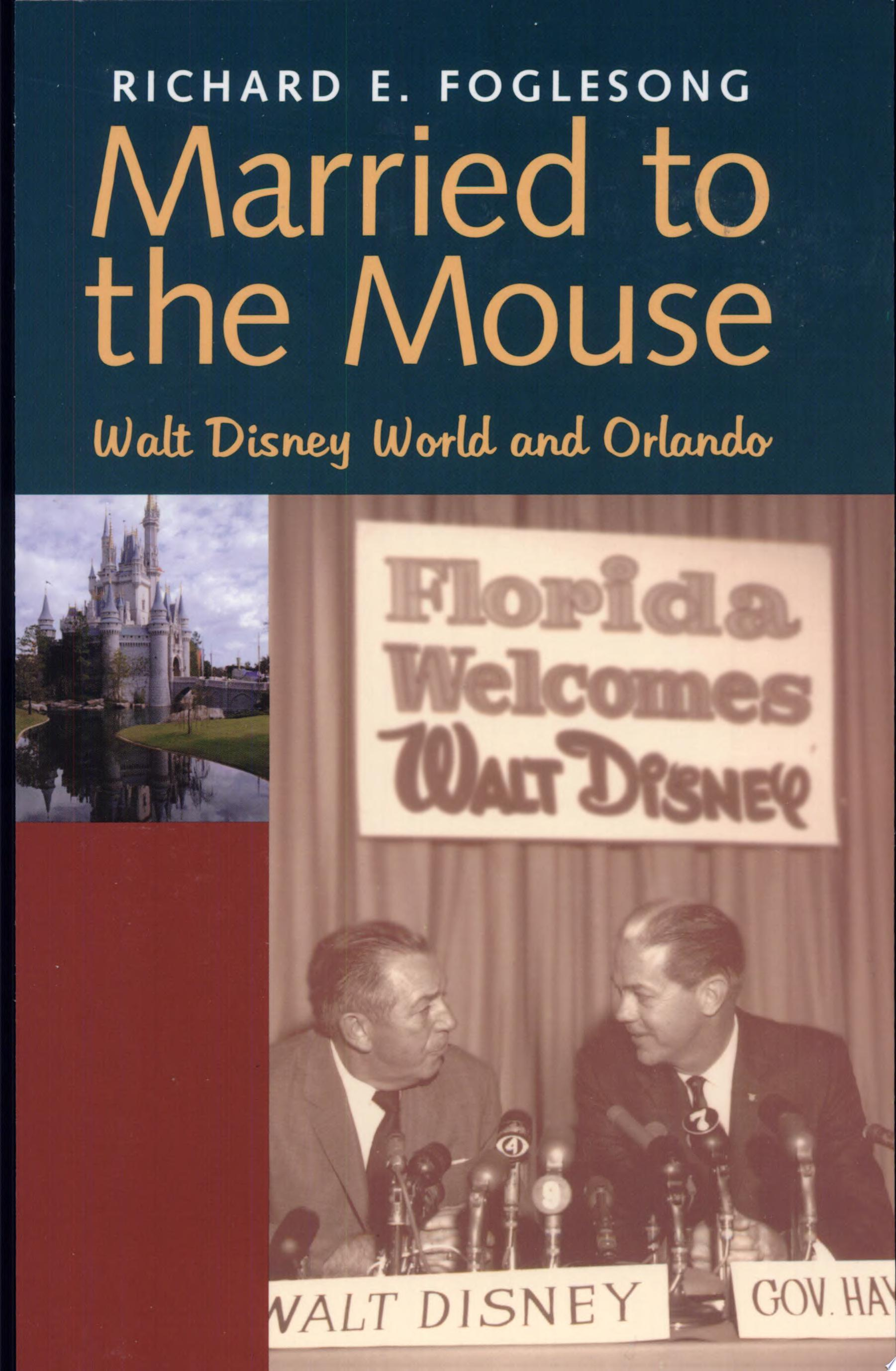 Married to the Mouse