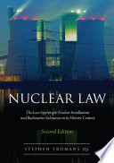 Nuclear Law