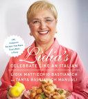 Lidia's Celebrate Like an Italian