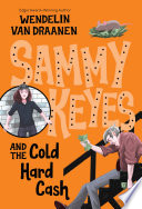 Sammy Keyes and the Cold Hard Cash Book PDF