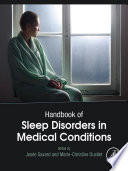 Handbook of Sleep Disorders in Medical Conditions Book