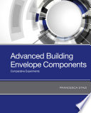 Advanced Building Envelope Components Book