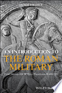 An Introduction to the Roman Military Book