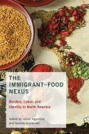 The Immigrant-Food Nexus Pdf/ePub eBook