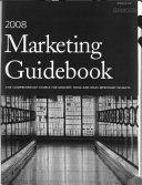 Progressive Grocer s Marketing Guidebook