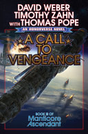 Pdf A Call to Vengeance Telecharger