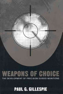 Weapons of Choice