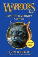 Warriors: Goosefeather's Curse ebook