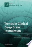 Trends in Clinical Deep Brain Stimulation Book