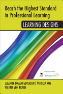 Reach the Highest Standard in Professional Learning  Learning Designs