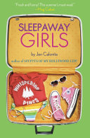 Sleepaway Girls Pdf/ePub eBook