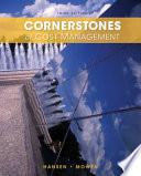 """""""Cornerstones of Cost Management"""" by Don R. Hansen, Maryanne M. Mowen"""
