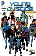 Young Justice Vol. 4: Invasion [Pdf/ePub] eBook
