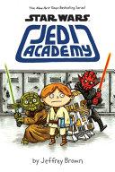 Star Wars  Jedi Academy Book PDF
