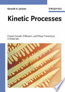Kinetic Processes