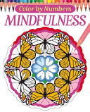 Color By Numbers Mindfulness PDF