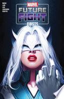 Future Fight Firsts Book PDF