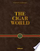 Cosima M. Aichholzer. The cigar world