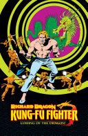 Richard Dragon, Kung-Fu Fighter: Coming of the Dragon! Pdf