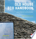 Old House Eco Handbook