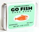 Richard Mcguire's Go Fish Card Game
