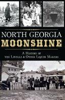 North Georgia Moonshine [Pdf/ePub] eBook