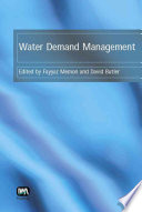 Water Demand Management