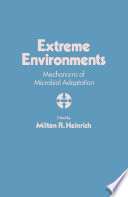 Extreme Environments Book