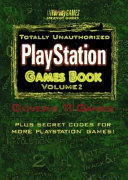 Totally Unauthorized PlayStation Games Guide