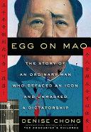 Pdf Egg on Mao