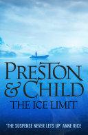 The Ice Limit Pdf/ePub eBook