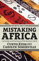 Mistaking Africa Book