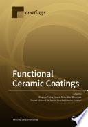 Functional Ceramic Coatings