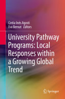 University Pathway Programs  Local Responses within a Growing Global Trend