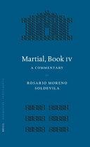 Martial  Book IV
