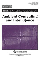 International Journal of Ambient Computing and Intelligence  Vol  3  No  4  Book