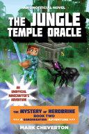The Jungle Temple Oracle [Pdf/ePub] eBook