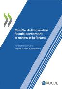 Pdf Modèle de Convention fiscale concernant le revenu et la fortune 2017 (Version complète) Telecharger